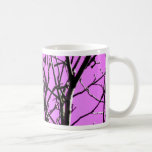 Pink in the Trees Mug