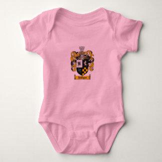 pink Infant Creeper
