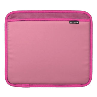 Pink Sleeves For iPads