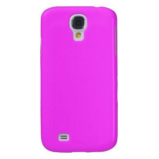 Pink iPhone Cases (Shocking Pink)