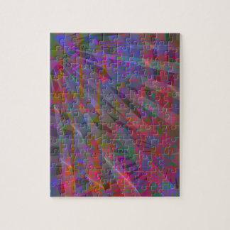 Pink Isabella Jigsaw Puzzles