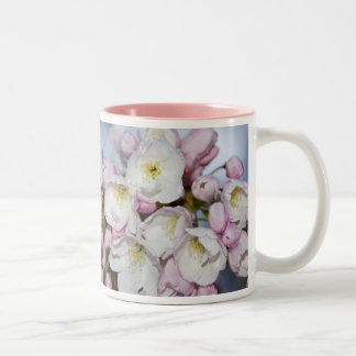 Pink Japanese Rose Mug