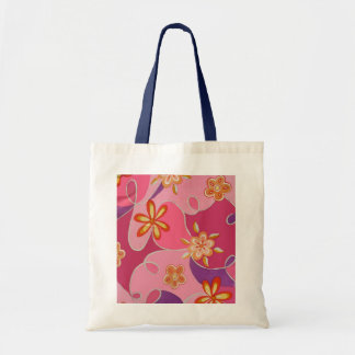 Pink Jazzy Design Bag for Her