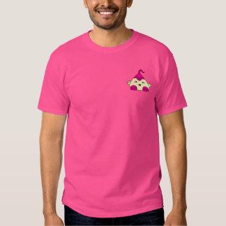 Pink Kawaii Tickle Monster Shirt