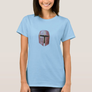 Pink Knight Misc Shirt