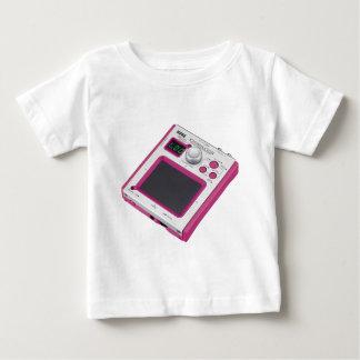 Pink Korg Kaosillator Synthesizer Shirt