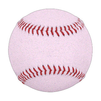 Pink Lace Star Dust Baseball