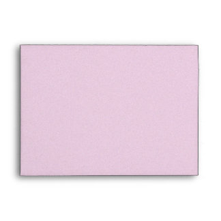 Pink Lace Star Dust Envelope