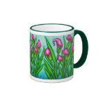 Pink Ladies - Calla Lily Coffee Mug