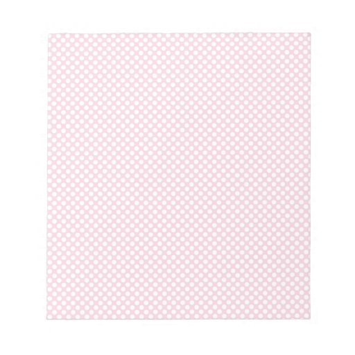 Pink Lady Collection Notepads