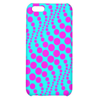 Pink Lady Polka Dots Speck iPhone 4 Case