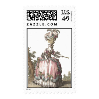 Pink Lady Postage