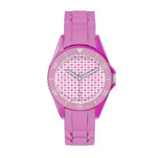 Pink Lady Wristwatches
