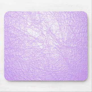 pink leather texture mousepad