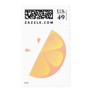 Pink Lemon Stamps