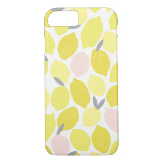 Pink Lemonade iPhone 7  Case