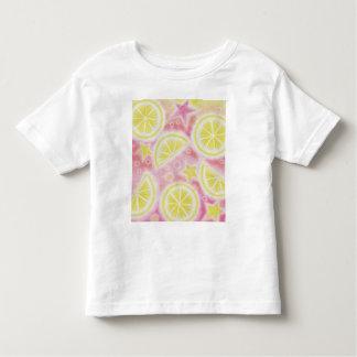Pink Lemonade 'lemons' kids organic t-shirt