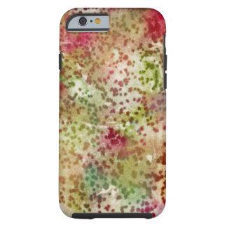 Pink Leopard iPhone 6 Case
