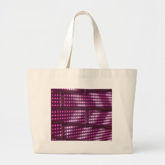 Pink Lights New York City - CricketDiane Tote Bags
