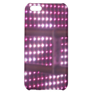 Pink Lights New York City - CricketDiane iPhone 5C Cases