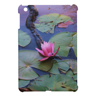 Pink Lilly Pad Case For The iPad Mini