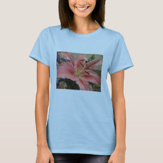 Pink Lilly T-Shirt