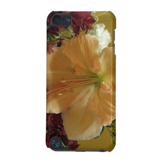 Pink Lily Bouquet iPod Case