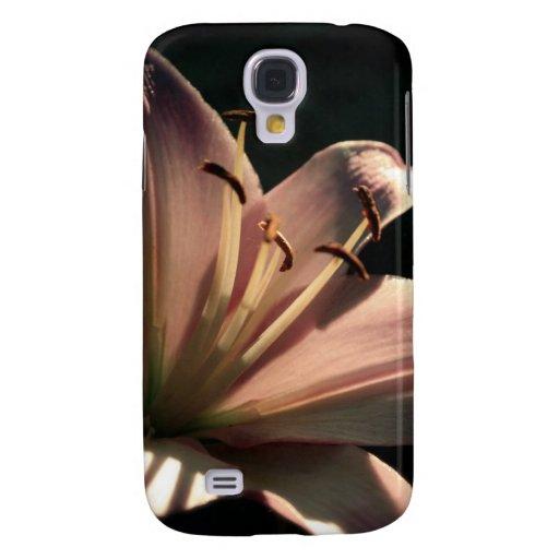 Pink Lily Photo HTC Vivid Case