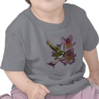 Pink Lily Quartet Shirt