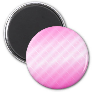 Pink Lines and Stars: Magnet