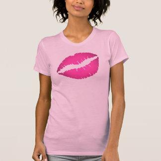 Pink Lips T-Shirt