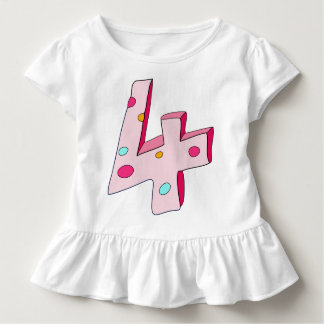 Pink Lolly 4 T Shirt