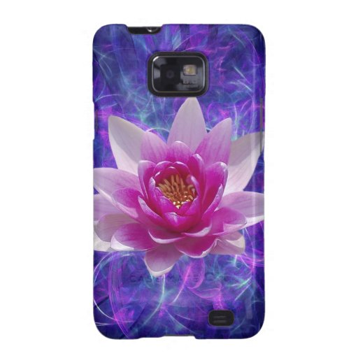 Pink lotus flower and meaning galaxy s2 cases