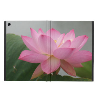 Pink Lotus flower Case For iPad Air