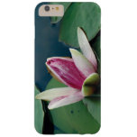 Pink Lotus iPhone 6/6s Plus, Barely There Barely There iPhone 6 Plus Case
