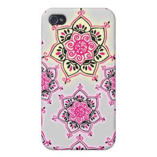 Pink Lotus Speck iPhone 4 Case