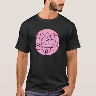 Pink Lotus Yogini Shirt