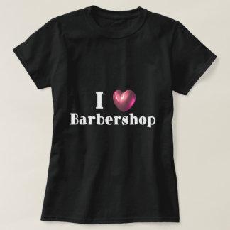 Pink Love T-Shirt