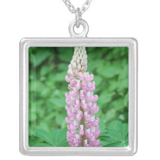 Pink Lupine Custom Jewelry