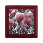 Pink Magnolia Gift Box