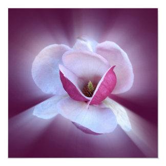 pink magnolia shades card