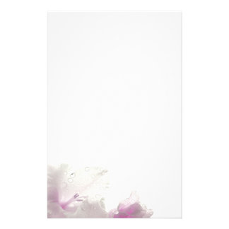 Pink Magnolia Stationery