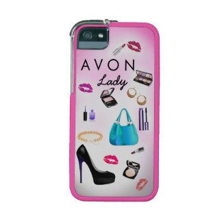Pink Makeup Iphone 5/5s Iphone case iPhone 5/5S Cases