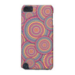 Pink Mandala Hippie Pattern iPod Touch (5th Generation) Cover