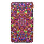 Pink Mandala Pattern iPod Case-Mate Case