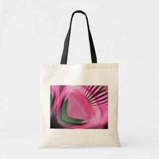 Pink Mantis Abstract ~ bag