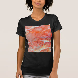 Pink marble T-Shirt