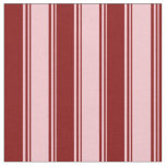 [ Thumbnail: Pink & Maroon Colored Pattern Fabric ]