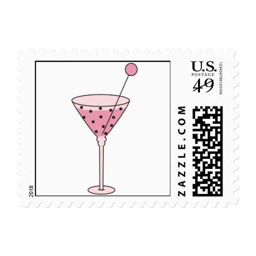 Pink Martini Postage