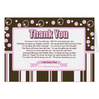 Pink Metro Card